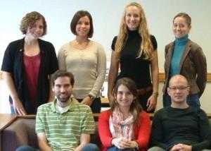 2011 to 2013 Trans-Atlantic Degree program participants