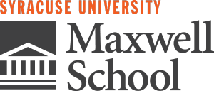 Logo of the Maxwell School of Citizenship and Public Affairs